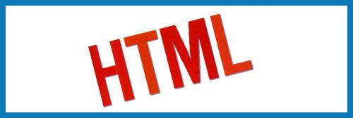 Учебник html