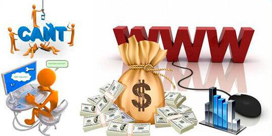 Сколько можно заработать на сайте?
