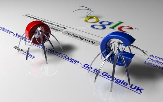 Как часто на сайт заходят поисковые роботы?