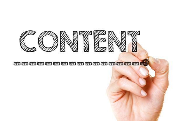 Каким должен быть контент для сайта