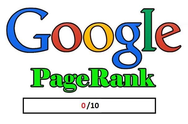 Что такое Pagerank (PR) сайта?